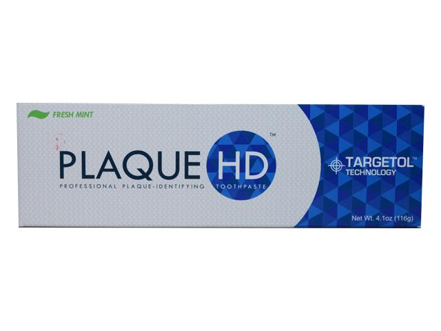 Plaque HD