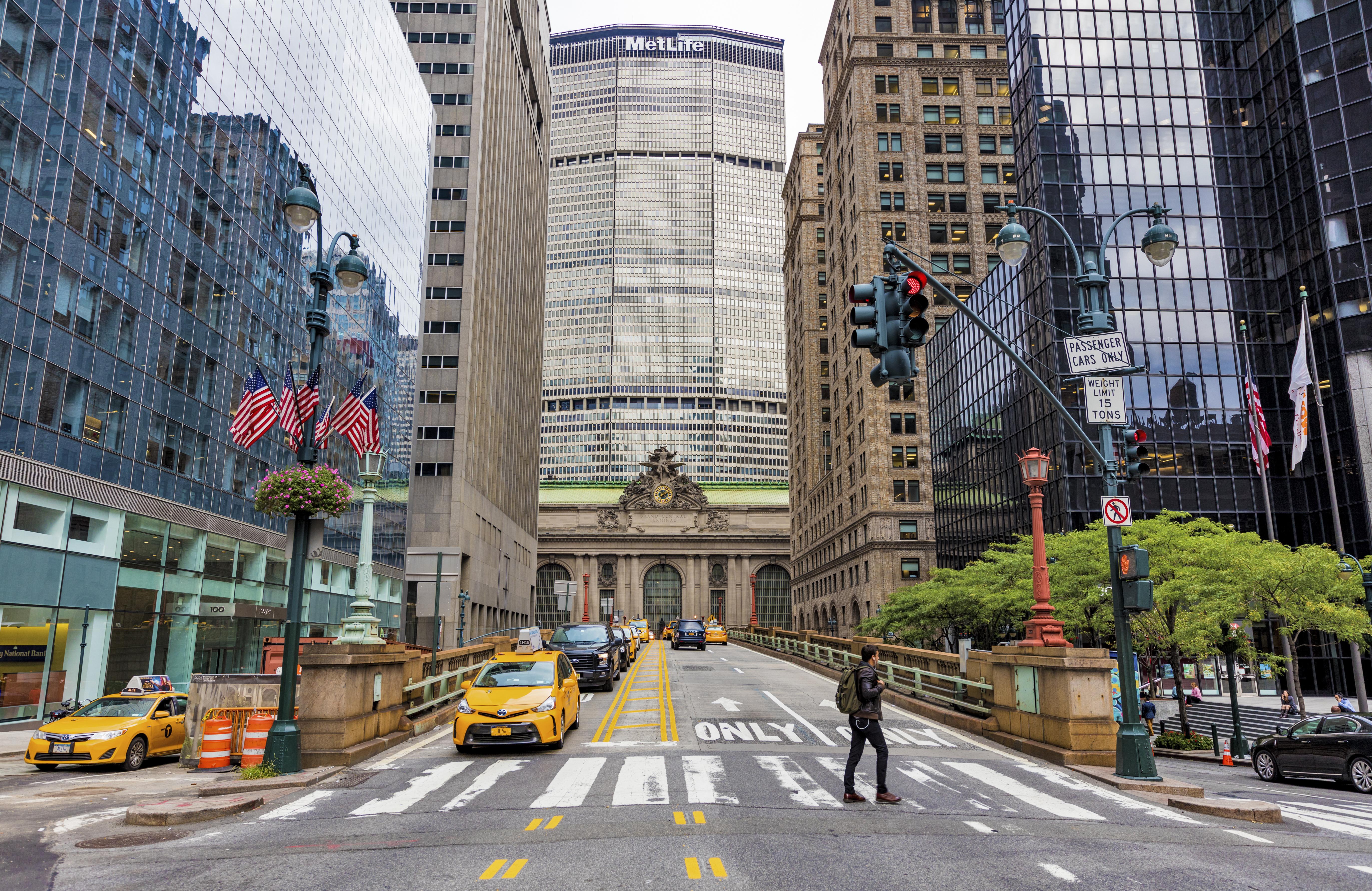 Invisalign near Grand Central Terminal