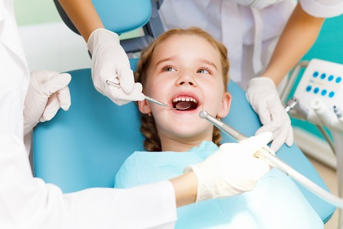 An Orthodontist Does Not Have To Be A Child's Worst Nightmare